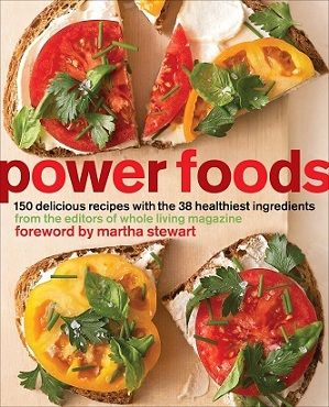 LOVE this cookbook!!  Healthy, Flavorful recipes with loads of nutrients.