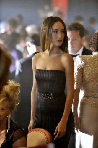 Still of Maggie Q in Nikita