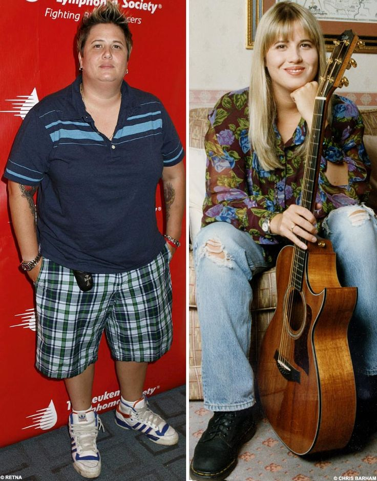 Chaz Bono, after & before | Before and after in 2019 ...