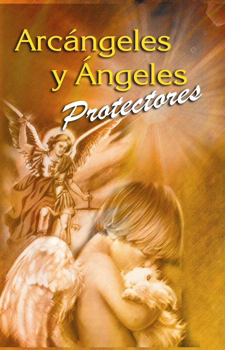 Arcangeles y angeles protectores