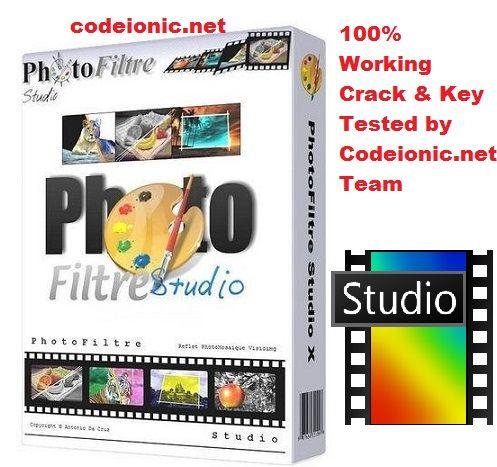photofiltre studio avec crack gratuit