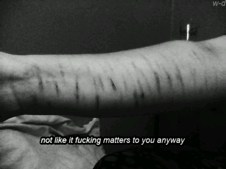 364 best Self harm/ depression/ suicide/ quotes images on ...
