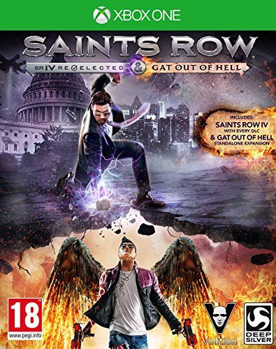 Saints Row IV Re-elected & Saints Row: Gat Out of Hell (Xbox One) Koch International http://www.amazon.co.uk/dp/B00NBVFNFM/ref=cm_sw_r_pi_dp_5Hc7wb0J2XEKE