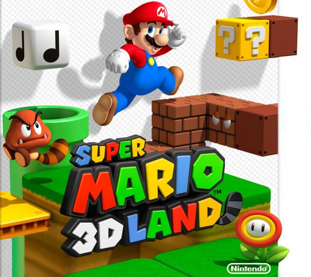 Super Mario 3D Land blends elements of 2D and 3D Mario platformers, making it distinct from both parts of the franchise.