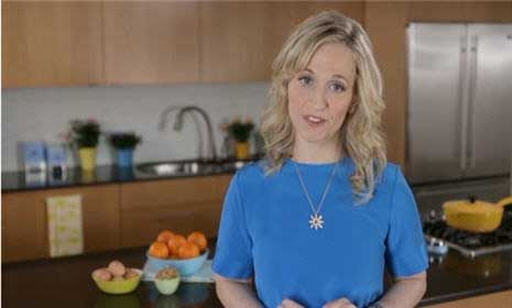 Watch How to Eat Healthy During Pregnancy: Vegetarian Meals in the Parents Video