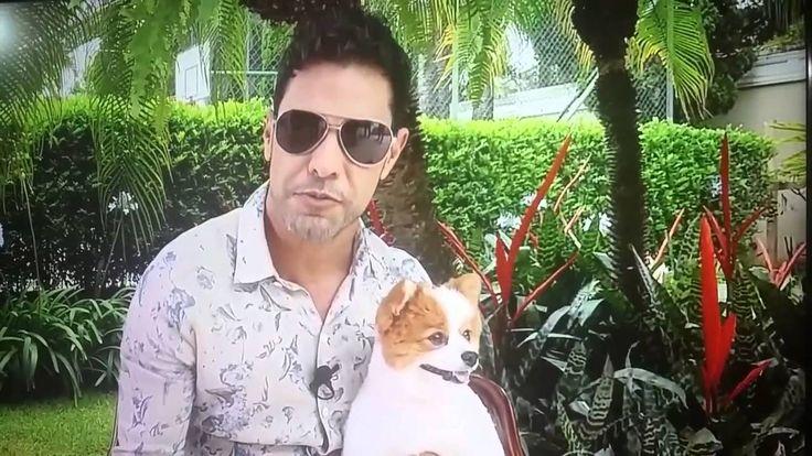 Tem gente atrás Amigos do cantor Júlio César Barbalho
