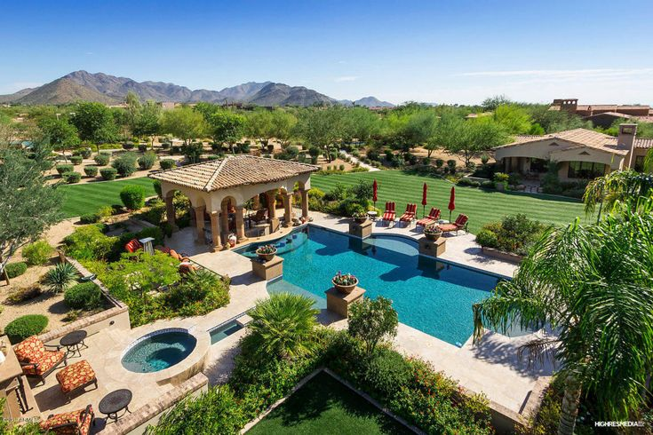 34 best mansions for sale on mummy mountain in paradise for Mansions for sale in scottsdale az
