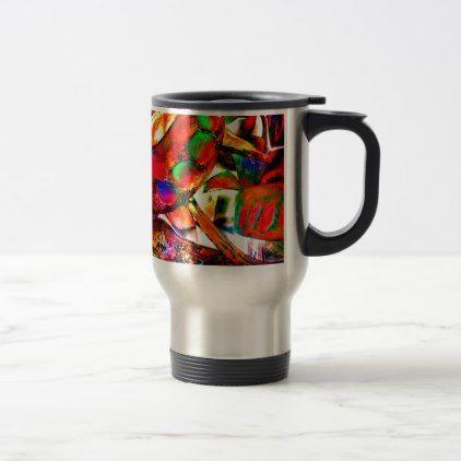 reddream travel mug  $24.95  by olivia97  - cyo customize personalize unique diy idea