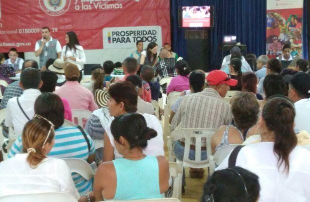 Culminó con éxito la tercera Feria Nacional de Servicio al Ciudadano, realizada en el municipio de La Dorada, Caldas, donde más de 80 entidades