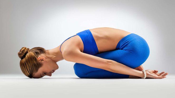 Yin Yoga für das innere Gleichgewicht   Yoga   Pinterest ...