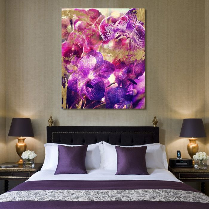 10+ Best Ideas About Purple Bedroom Decor On Pinterest   Purple