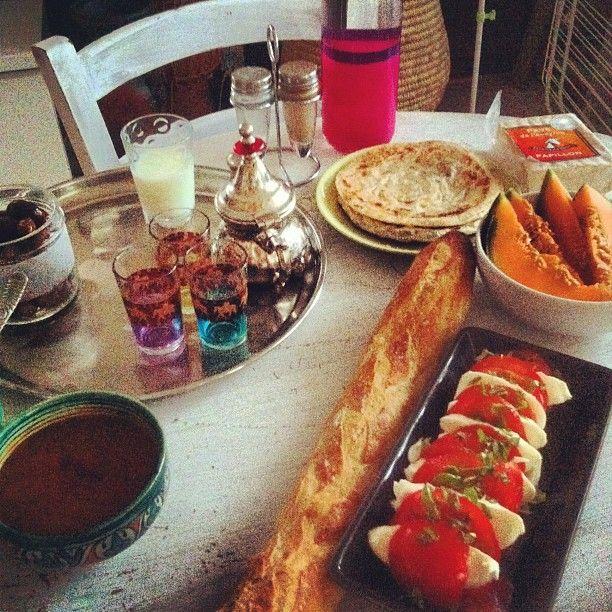 Ramadan 2020 : idées recettes pour Ftour et repas | Repas ramadan, Recette et Recette ramadan
