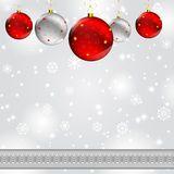 De Bal Van Kerstmis Op De Abstracte Grijze Winter - Downloaden van meer dan 48 Miljoen hoge kwaliteit stock foto's, Beelden, Vectoren. Schrijf vandaag GRATIS in. Afbeelding: 24812482