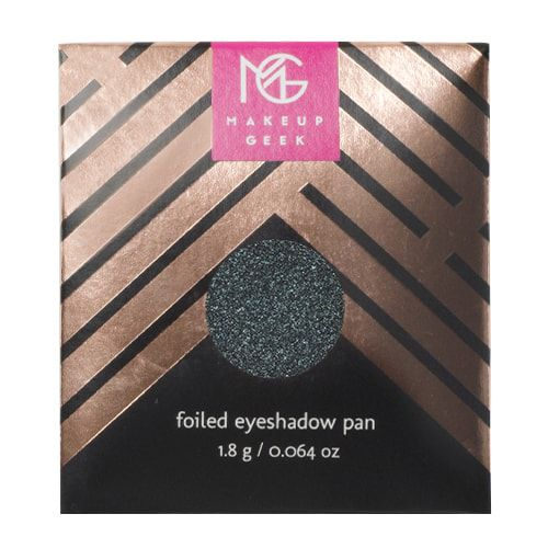 Makeup Geek Foiled Eyeshadow Pan in Houdini