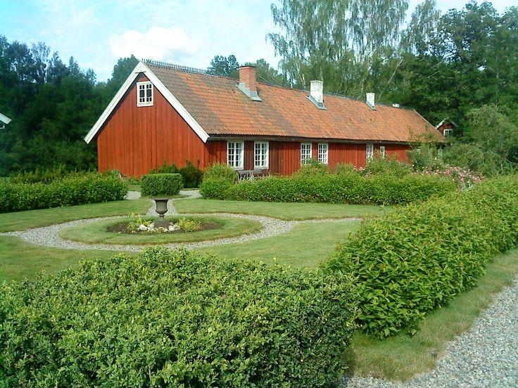 Eidsfoss, Vestfold, Norway