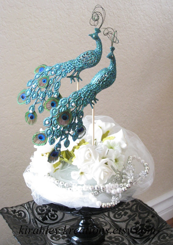 feather wedding cake toppers best 25 peacock wedding cake ideas on unique 14222