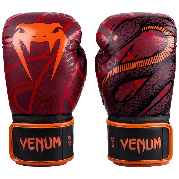 Venum Snaker Boxing Gloves - Limited Edition | Venum
