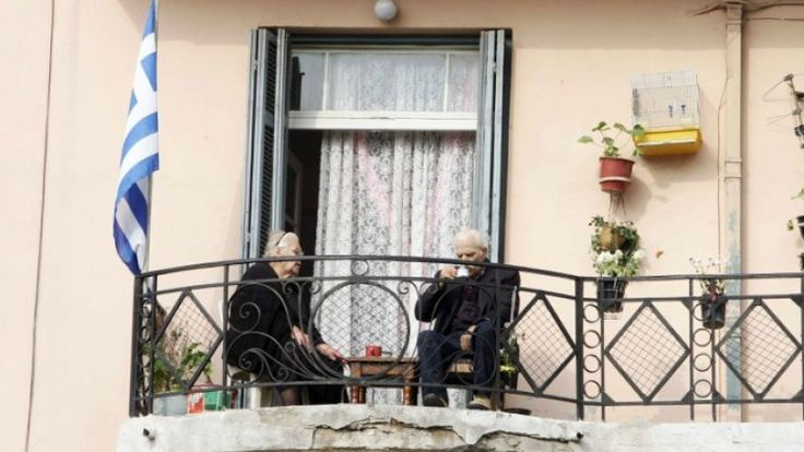 Γράφει ο Αναστάσιος Λαυρέντζος Στα τέλη του 2017 δημοσιεύτηκαν από την Ελληνική Στατιστική Αρχή τα στοιχεία τα οποία αποτυπώνουν τη δημογραφική εξέλιξη του ελληνικού πληθυσμού κατά την προηγούμενη …