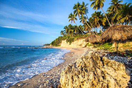 Le spiagge più belle della Repubblica Dominicana|Islands Viaggi