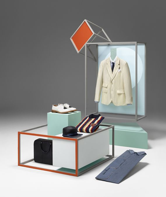 Retail Installation | Creative Visual Merchandising