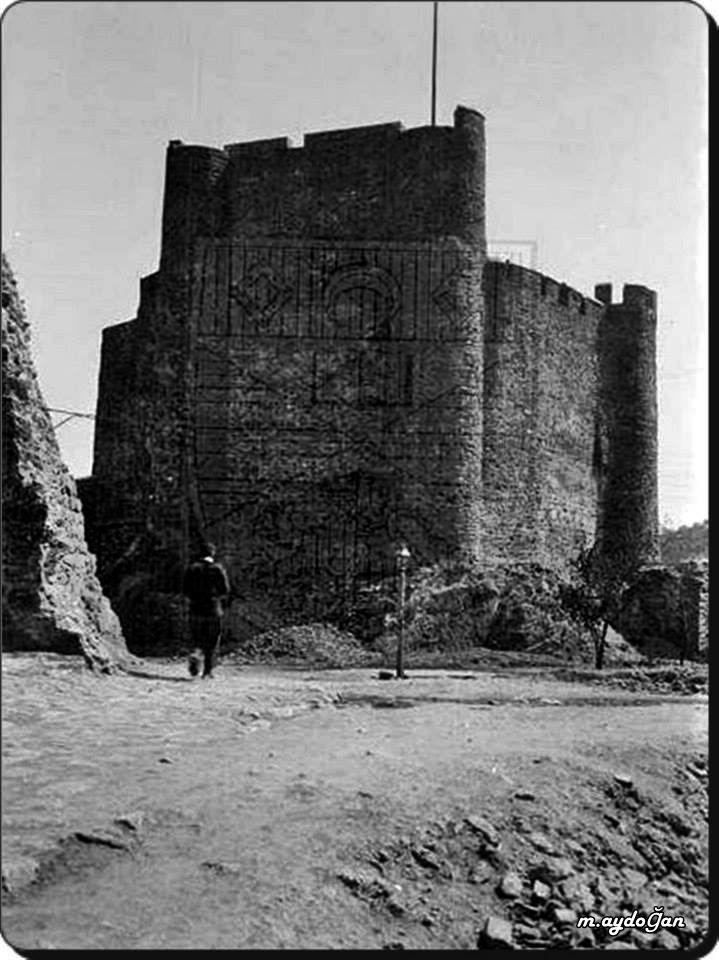 Anadoluhisarı - 1937