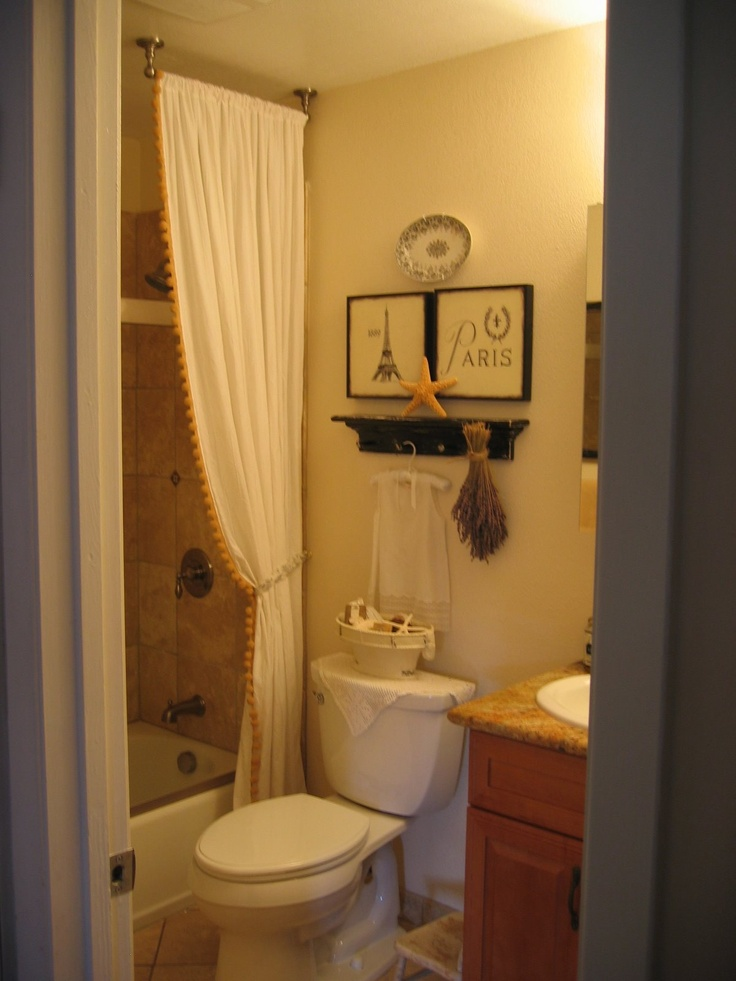 Shower Curtain Amp Sliding Glass Door Didn T Think It