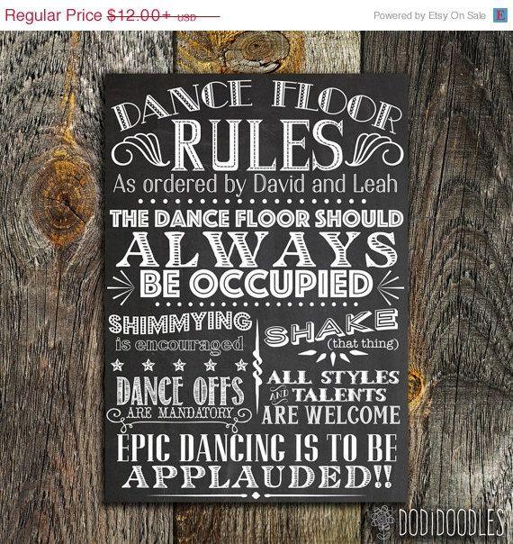 Best 25+ Dance Floor Rules Ideas On Pinterest