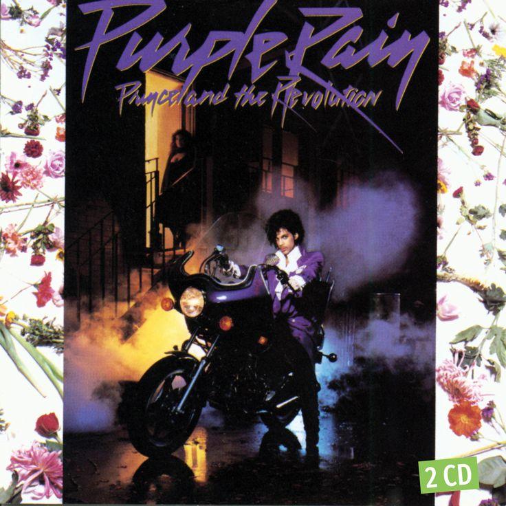 Purple Rain - Édition Deluxe - Prince - 2 CD -   Nombre de titres : 20 titres -   Référence : 00055627 #CD #Musique #Cadeau #Vacance #Chalet