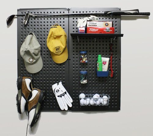 11 best images about golf storage and decor on pinterest