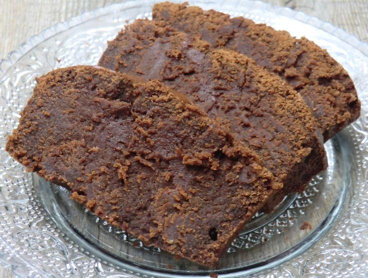 Fondant au chocolat sans gluten ni lactose