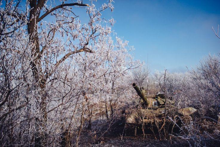 1-ая Славянская бригада ДНР | War Wallpapers
