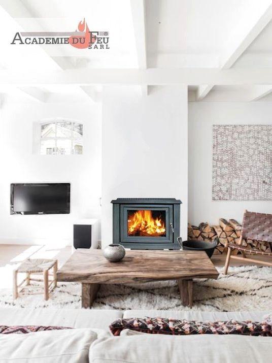 53 best id e d coration po le bois cashin images on pinterest budget clean lines and cottage. Black Bedroom Furniture Sets. Home Design Ideas