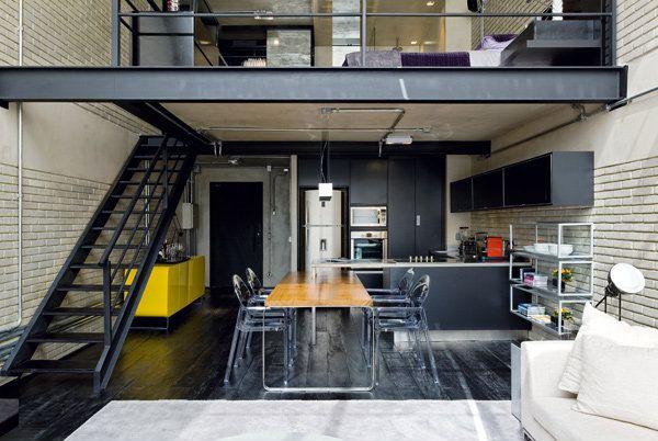 #amazinghomes #dreamhouse #barcelonaapartments #interiorideas