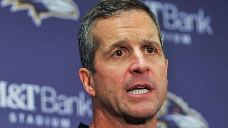 Ravens coach John Harbaugh regretted declining Colts' holding penalty in pivotal fourth quarter