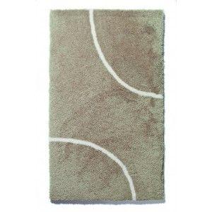 Badteppich mit weichem Flor. Pflegeleicht und strapazierfähig in 8 Farben mit 25 mm Florhöhe.