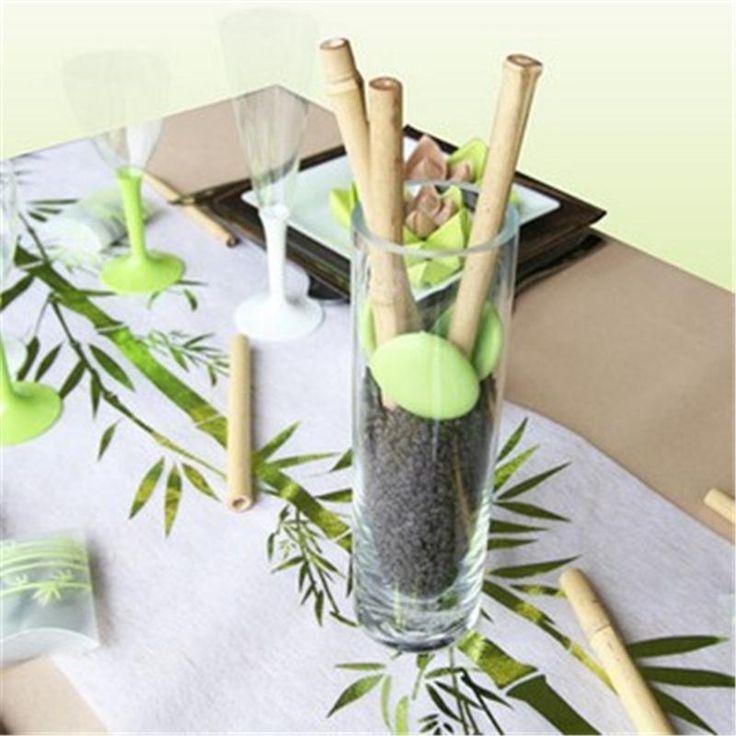 Amazing Deco De Table Zen #2: Décoration De Table Zen, à Voir