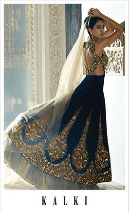 Kalki Fashion Info & Review | Bridal Wear in | Wedmegood
