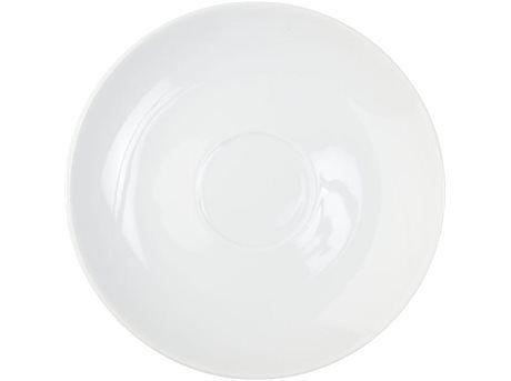 49,95 DKK.  Legio er et chikt stel i helglaseret porcelæn som med sin rene, enkle form lader maden tale for sig selv. Match nemt Legio seriens mange dele med hinanden, eksempelvis kan én og samme underkop anvendes til både kaffe- og tekop, cappuccinokop og portionsskål. Med Legio for du en slidstærk kvalitet der tåler ovn, mikroovn, fryser og maskinopvask, og som har en 30 dages tilfredshedsgaranti. Design: Ole Palsby.
