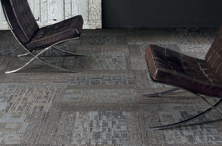 Shaw Intermix Carpet Tiles - Residential Wholesale Carpet Tiles