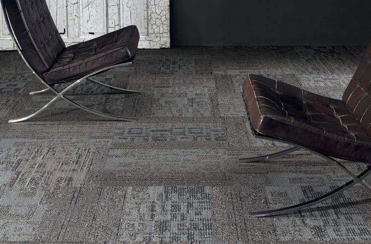 Shaw Intermix Carpet Tiles - Residential Wholesale Carpet Tiles