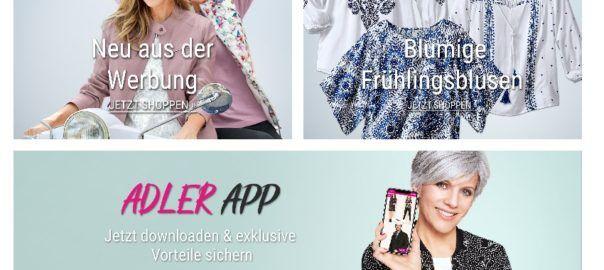 Adler Adler Mode Damen Mode