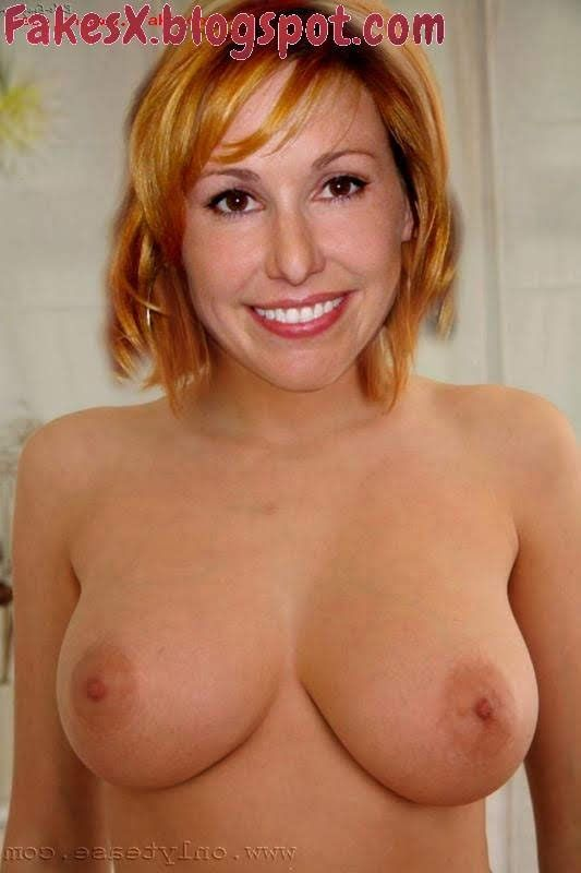 Words... super, Kari byron nude fakes happens