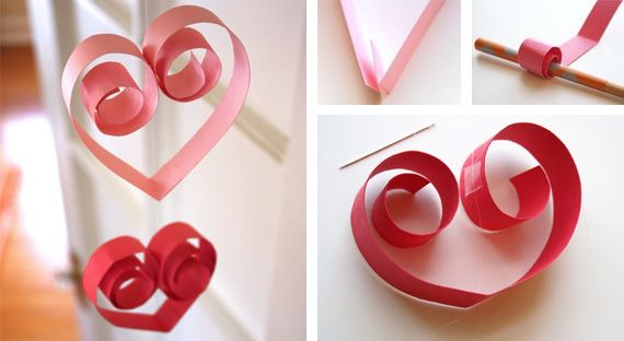 Valentine Day, DIY