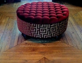 Eclectic Ottomans And Cubes - page 8