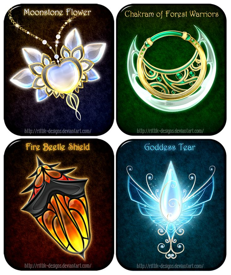 Magic items adopts 14 (CLOSED) by Rittik-Designs on DeviantArt