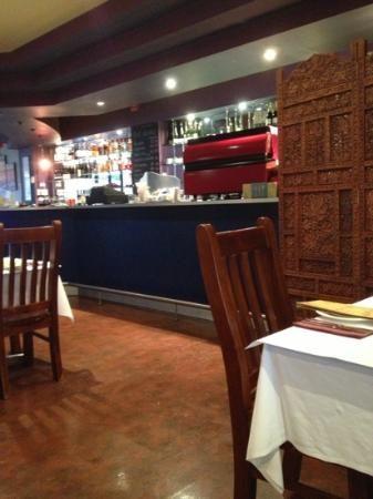 Saffron Indian Restaurant Albany Wa