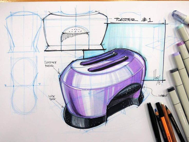 (960×720) #industrial #design #id #product #sketch