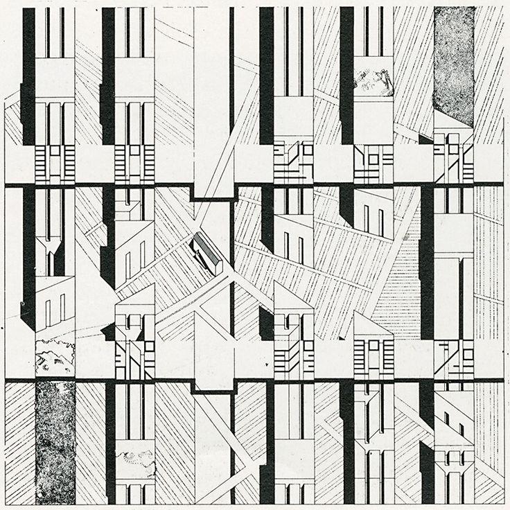 Constantino Dardi. Arquitectura (Madrid). 214 Sep 1978: 20
