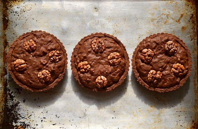Brownelettes - Brownies + Tartelettes
