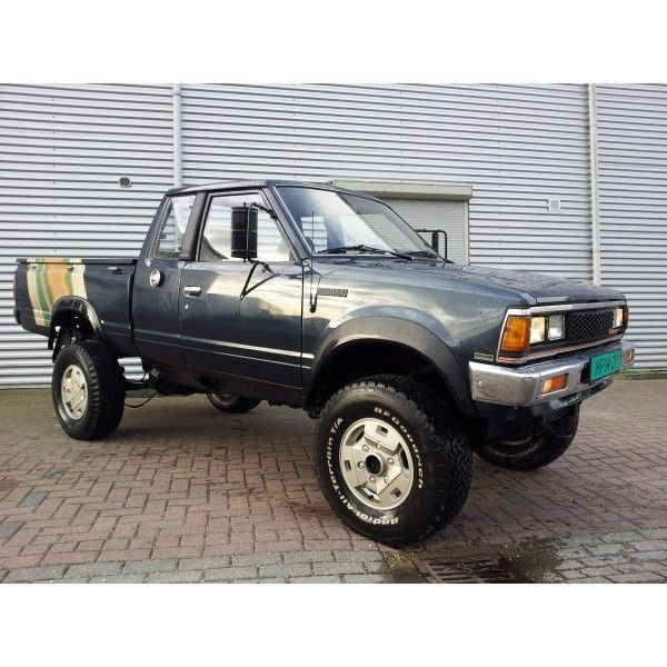 1992 Nissan King Cab Transmission: Pin By SGTGriff's Exchange On Nissan 720 Trucks